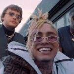 "Murda Beatz Ft. Lil Pump & Sheck Wes ""Shopping Spree"" (Official Music Video)."