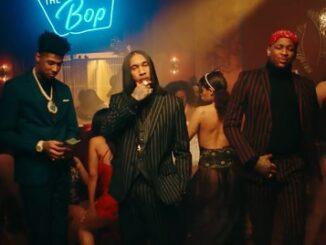 Tyga, YG, Blueface - Bop (Official Video)