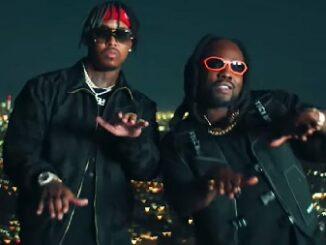 "Wale - Ft. Jeremih ""On Chill"" (Official Music Video)."