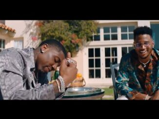 """YFN Lucci - Ft. Trey Songz """"All Night Long"""" (Official Video)."""