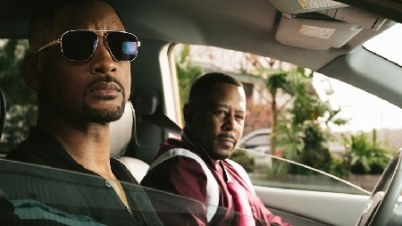 Bad Boys For Life (Official Movie Trailer).