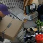 Fake FedEx workers ties up family and steals $130k cash and jewelry.