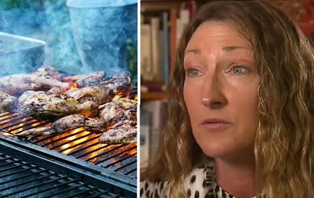 Thousands to attend BBQ outside house of vegan who took neighbors to court over grilling meat