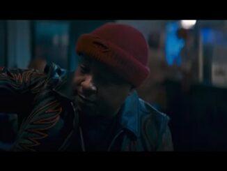 Jadakiss - ME (Official Music Video).