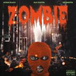 "New Music: Kodak Black Ft. NLE Choppa & DB Omerta ""Zombie""."