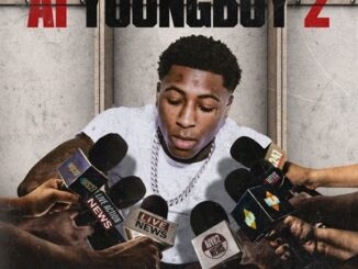 NBA Youngboy - AI YoungBoy 2