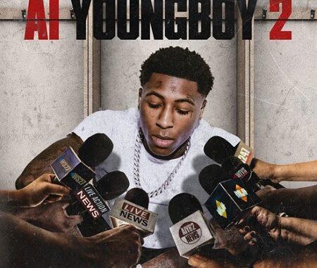 NBA Youngboy - AI YoungBoy 2