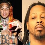 "Nine Trey Godfather Jamel ""Mel Murda"" Jones was reportedly sentenced to 11 Years."