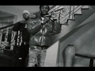 "POP Smoke Ft. Lil TJay - ""WAR"" (OFFICIAL VIDEO)."