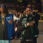 "Wiz Khalifa – ft. Moneybagg Yo ""Never Lie"" (Official Music Video)."