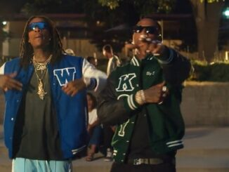 "Wiz Khalifa - ft. Moneybagg Yo ""Never Lie"" (Official Music Video)."