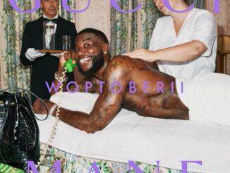 "Gucci Mane ""Woptober 2"""