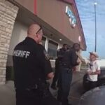 Texas Cop Asks a 61-year-old Man To Slap Him, Then Violently Arrests Him For Doing So.