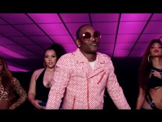 "New Video: Cam'ron - ""Believe In Flee""."