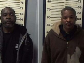 2 Mississippi men accused of gluing winning lottery numbers to tickets.