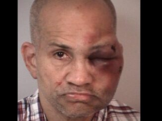 Father Beats Up Man Found Naked In A Room With His Children!