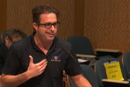 Hispanic Miami Police Captain Suspended After Claiming He's Black!