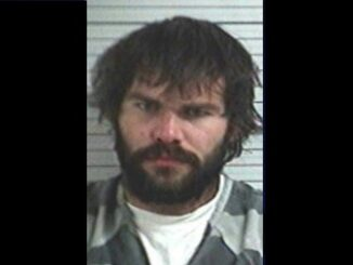 Man Arrested For Running His Truck Into Bar For Dr. Pepper.