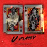 "New Music: Moneybagg Yo – Ft. Lil Baby ""U Played""."