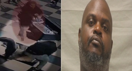 Woman who shot dead her boyfriend for beating up her 14 Year Old son won't be charged.
