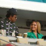 Jay-Z Explains Sitting During National Anthem.