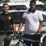 Man Turns In $20K Of Lost Cash, Gets Rewarded A Bike.