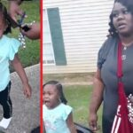 Mom Cuts Her Daughter's Hair After Her Baby Father Got It Done By Another Woman!