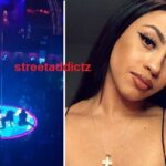 Stripper Who Fell 15 Feet Off Pole Has A GofundMe page.