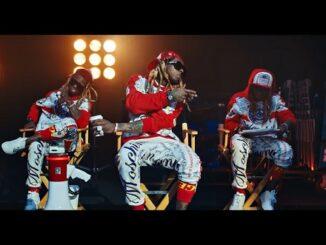 Lil Wayne - Mama Mia (Official Video).