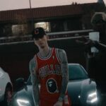 "Video: Machine Gun Kelly – ft. Young Thug, RJMrLA, Lil Duke ""Bullets With Names""."