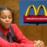 McDonald's Worker Accused Of  Spitting In Officers Burger Faces Felony Charge.