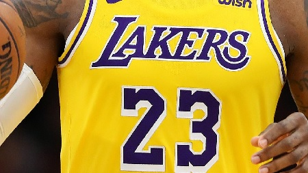 Two Lakers Players Tested Positive For The Coronavirus