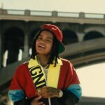 "Young M.A ""Foreign"" (Official Music Video)."