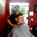 Guy Drove more than 600 miles to get a $20 haircut in California.