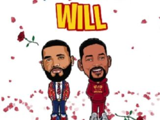 "Joyner Lucas & Will Smith - ""Will"""