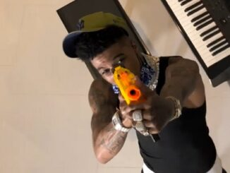 Blueface - Ft. Polo G Murder Rate