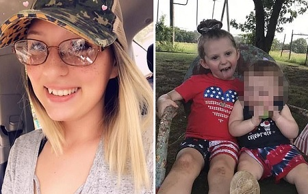 3 Year-Old Girl dies after being found in her mother's hot car.