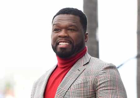 50 Cent Gets Into A Chair Fight