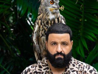"DJ Khaled & Drake Drops 2 New Tracks ""POPSTAR & Greece""."
