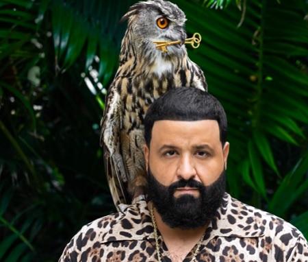 "DJ Khaled & Drake Drops 2 New Tracks ""POPSTAR & Greece""."
