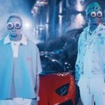 Chris Brown, Young Thug – Go Crazy (Official Video).