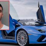 Man Accused of Using COVID-19 Loan to Buy Lamborghini.