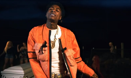 Video: NBA Youngboy - Sticks With Me