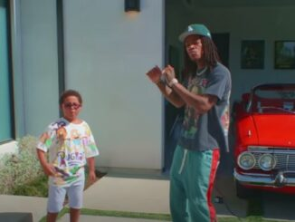 "Wiz Khalifa - ""Bammer"" (Official Music Video)."
