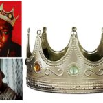 Biggie Smalls Crown And TuPac's Love Letters Are Going Up For Auction.