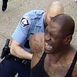 Leaked Police Bodycam Footage Released Of George Floyd Fatal Arrest.