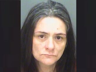 A Florida woman was arrested on Sunday for beating the crap out of her 59-year-old father for allegedly passing gas while she tired to sleep.