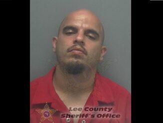 Florida Man Arrested After Assaulting Guy Over Milk.