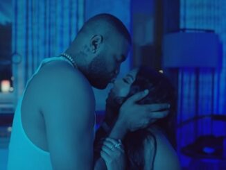 Joyner Lucas Ft. Ashanti - Fall Slowly (Evolution).