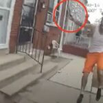 Lancaster Police Release Body Cam Footage Of Man Fatally Shot.
